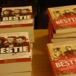Bestie iBestie 2 książki Tadeusz Płużańskiego