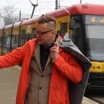Paweł Tanajno - kandydat naPrezydenta RP zpartii Demokracja Bezpośrednia, czyli zwykły Polak