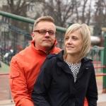 Paweł Tanajno - kandydat naPrezydenta RP zpartii Demokracja Bezpośrednia zżoną