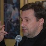 Witold Gadowski - fot.Kazimierz Zieliński