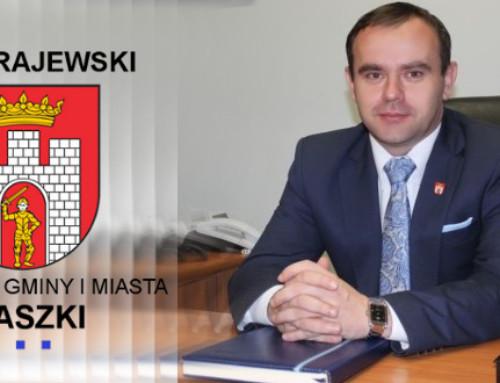 """Karol Rajewski – Burmistrz Błaszek – niewytrzymał ściemy """"dobrej zmiany"""" ws nawałnic"""