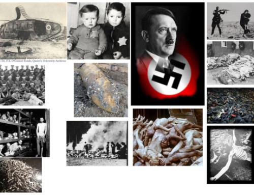 Niezmieniać historii