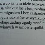 Migusiem ibez zastrzeżen - pisze strona doSądu wGliwicach