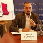 Jakub Kumoch - Fot.Paulina Raduchowska