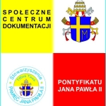 Społeczne Centrum Dokumentacji Pontyfikatu Jana Pawła II iStowarzyszenie Pamięci Jana Pawła II