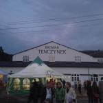 Browar Tenczynek wdniu otwarciu