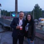 Marek Jakubiak iAgnieszka Białek