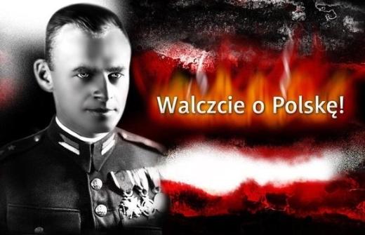 Rtm. Witold Pilecki - Walczcie oPolskę