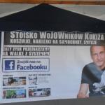 Stoisko WoJOWników Kukiza