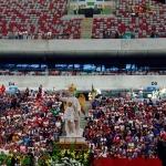 Archanioł naStadionie Narodowym