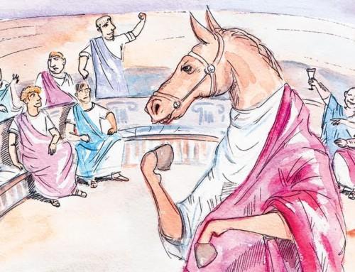 Roman Incitatus 2.0