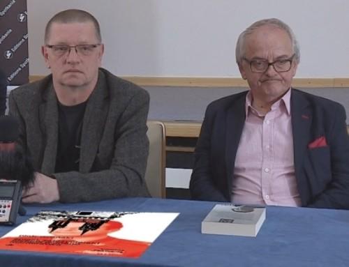 Pułkownik Piotr Wroński: Mam dość obrażania mnie orazinwektyw