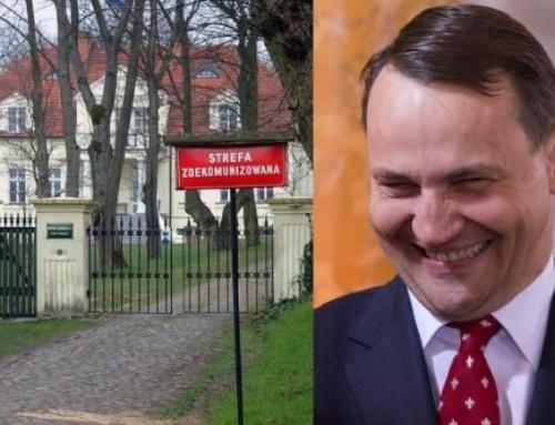 Sikorski jako szef MSZ nie koordynował polityki zagranicznej Polski czyli nie wypełniał konstytucyjnych obowiązków ministra