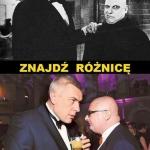 Roman Giertych iMisiek Kamiński