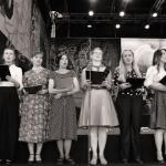 Śpiewają nieZakazane Piosenki - fot.Anna Sztandur