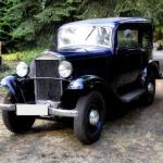 Opel 1200 32'