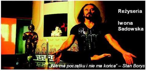Iwona Sadowska iStan Borys
