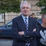 Jarosłąw Gowin - fot.Pressmania