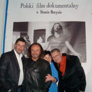 Stan Borys idrIwona Sadowska