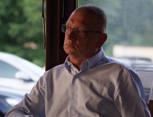 Płk. Piotr Wroński: Manipulacja Onetu przedwizytą Trumpa. Ten klin służy Niemcom iRosji