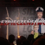 Bezpieczeństwo - konwencja Ruchu Kukiz'15 wWarszawie