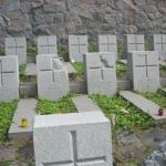 Dewastacje naPolskim Cmentarzu wWilnie 1