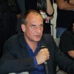Paweł Kukiz - fot.Piotr Kucharski