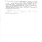 Raport zbadania mikrobiologicznego wszkole wLanckoronie str. 2