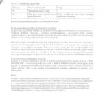 Raport zbadania mikrobiologicznego wszkole wLanckoronie str. 3