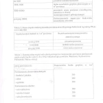 Raport zbadania mikrobiologicznego wszkole wLanckoronie str. 4