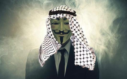 Anonymous muslim