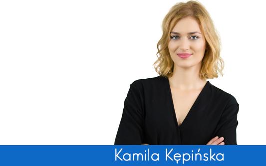 Kamila Kepińska