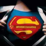 Zatorsk jak Supermen