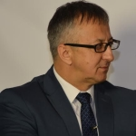 Dr hab. Józef Brynkus wstudio Pułkownik Kukliński zwycięska misja