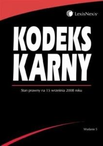 Kodeks-karny_Prawnicze-LexisNexis,images_big,17,978-83-7620-005-7