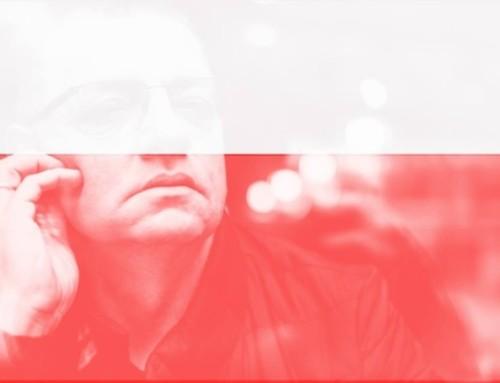 Płk. Piotr Wroński: Czyjest ktoś wPiS natyle odważny, bypomyśleć izastanowić się nadmoimi argumentami?