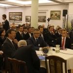 Prelegenci konferencji Pułkownik Kukliński - Zwycięska Misja - fot.Seweryn Sołtys
