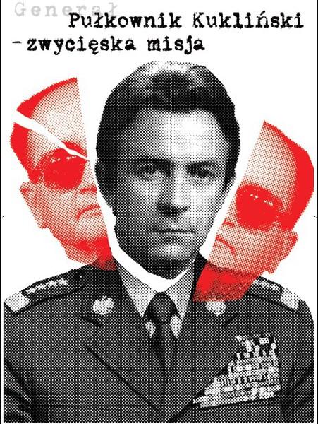 Pułkownik Kukliński -Zwycięska Misja