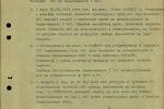 Notatka służbowa - teczka IPN