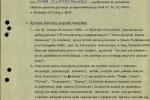 Piotr Wroński - opinia psychologa jedynki cz.1 - teczka IPN