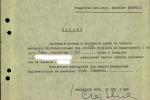 Piotr Wroński - raport opaszport legalizacyjny 2 - teczka IPN