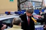 Prezydent Otwocka Zbigniew Szczepaniak