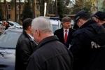 Prezydent Otwocka Zbigniew Szczepaniak nieczuje się winny