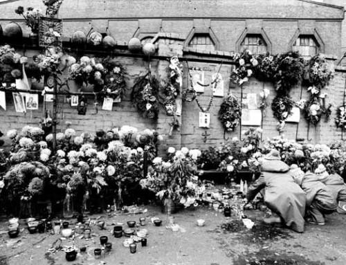 """16 grudnia 1981 – """"dzień zwycięstwa"""" Jaruzelskiego"""