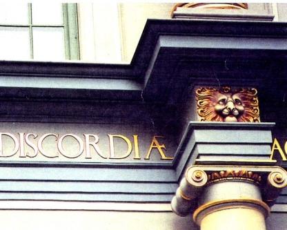 Discordia 50