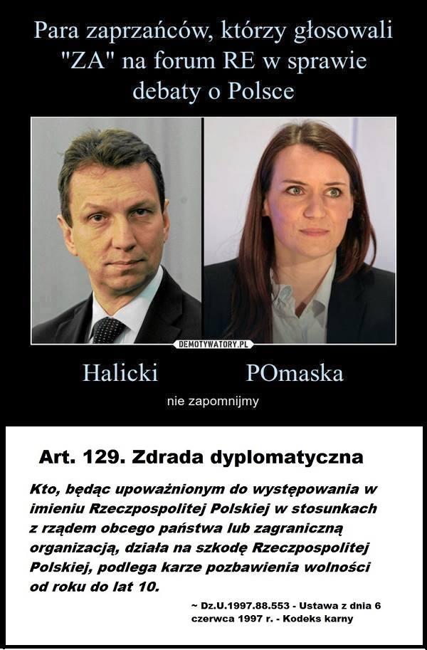 Halicki iPomaska