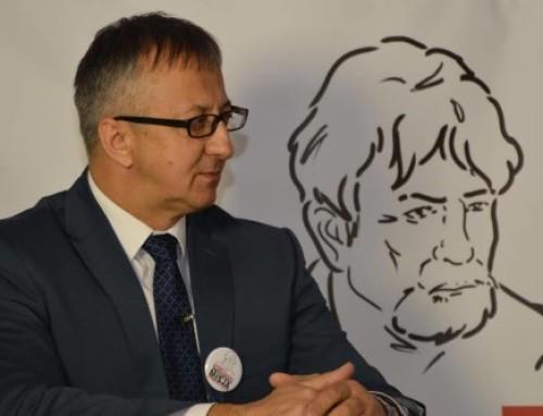 Interpelacja posła prof.Brynkusa wsprawie symboli komunistycznych wsądach
