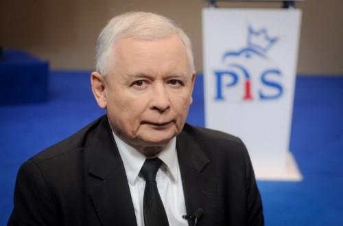 """Matka Kurka: Kaczyński rozgrywa Brukselę i""""opozycję"""" jak dzieci"""