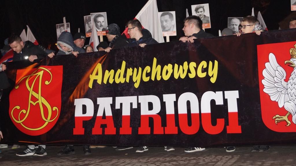 Marsz Andrychowskich Patriotów