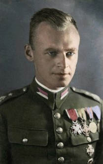 rtm. Witold Pilecki